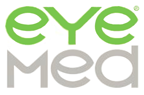 EyeMed logo and website