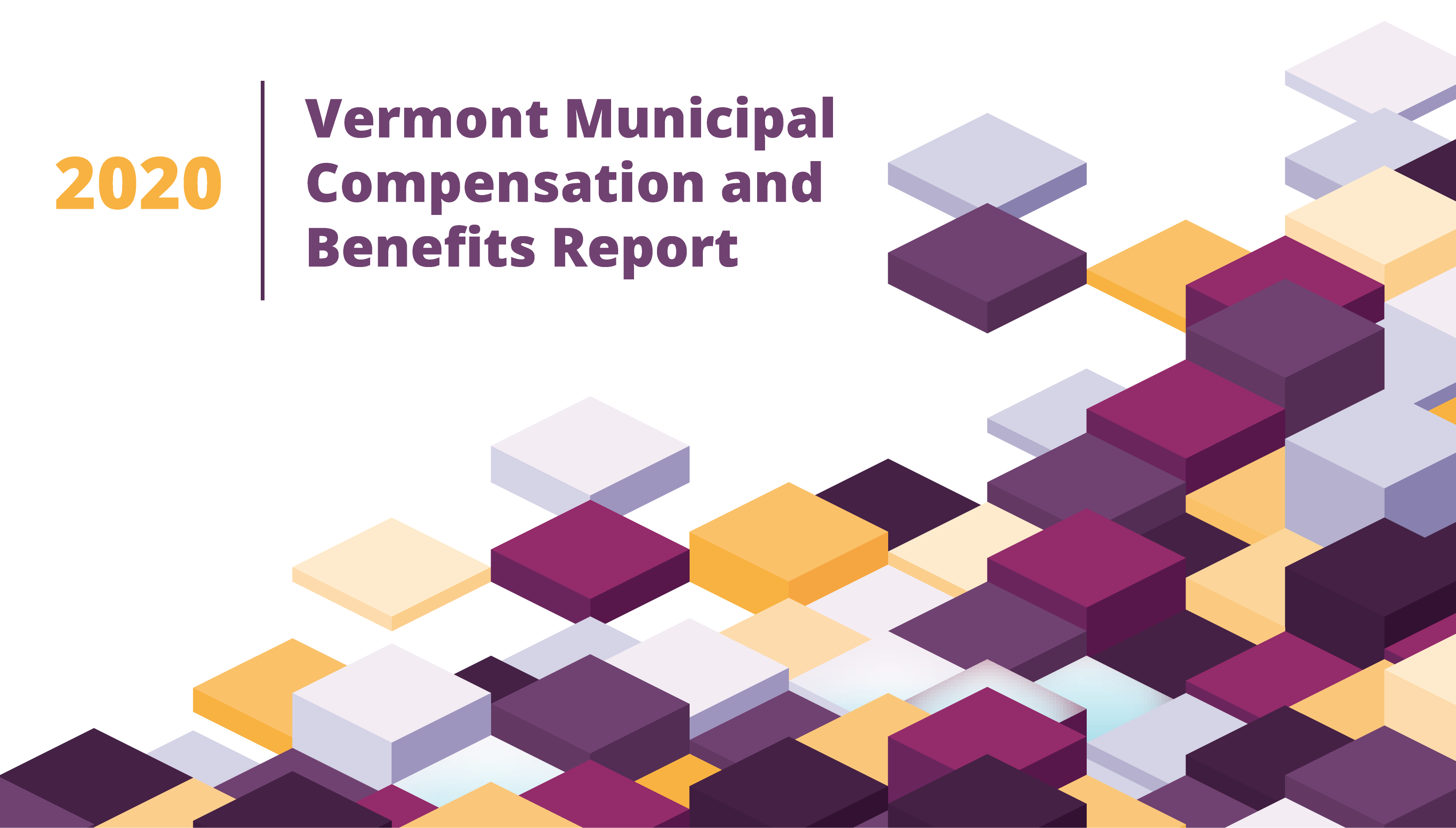 2020 Vermont Municipal Compensation and Benefits Report